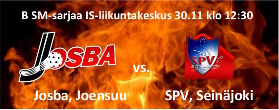 B SM Josba - SPV