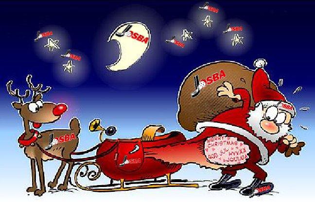 hyvää joulua Josba toivottaa Hyvää Joulua! | Josba hyvää joulua