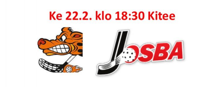 KiPa-90 vs. Josba